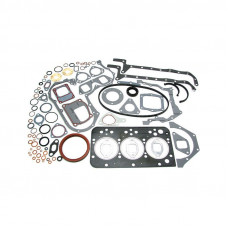 Full Gasket Set w/Seals Fiat 8035.06 (2710 CC) Diesel Engines