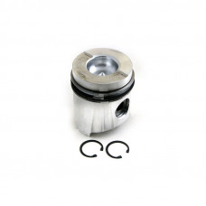 Piston Kit, Includes Rings (Use Only w/581149 Camshaft) Fiat 8365.25 (8102 CC) Diesel Engines