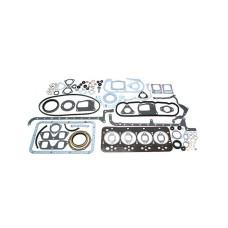 Fiat Engines (Diesel) - Full Gasket Set w/Seals (8045.02 (3455 CC))