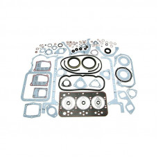 Fiat Engines (Gas) - Full Gasket Set w/Seals (8035.02 (2592 CC))