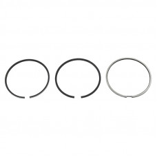 40mm Piston Ring Set fits CNH NEF Iveco Fiat Engines (334   N45   N67) - Diesel