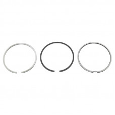 40mm Piston Ring Set fits CNH NEF Iveco Fiat Engines (334T   N45   N67) - Diesel