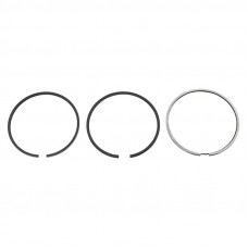 80mm Piston Ring Set fits CNH NEF Iveco Fiat Engines (334T   N45   N67) - Diesel