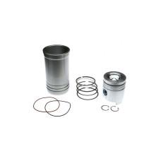 Allis | Buda Engines (Diesel) Sleeve & Piston Assembly (16.3 |1 Hi-Compression) (D2200, 433T, 433I, D2800, D2900, 649, 649T, 649I)