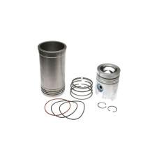 Allis | Buda Engines (Gas) - Sleeve & Piston Assembly (D3400, D3500, D3700, D3750, 670T, 670I, 670HI)