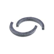Rear Crank Seal Kit (2) Allis | Buda G226 Gas | LP Engines