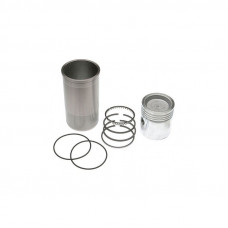 "Sleeve & Piston Assembly, 3.500"" Bore (7.50:1 CR) Allis 