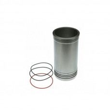 Allis | Buda Engines (Diesel) Cylinder Liner (Includes O-Rings) (D3400, D3500, D3700, D3750, 670T, 670I, 670HI)