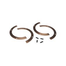 Allis | Buda Engines (Diesel) .005 Thrust Washer Set (D3400, D3500, D3700, D3750, 670T, 670I, 670HI)