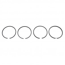 Allis | Buda Engines (Diesel) - Piston Ring Set (D3400, D3500, D3700, D3750, 670T, 670I, 670HI)