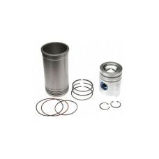 Sleeve & Piston Assembly Allis | Buda 670T, 670I, 670HI Diesel Engines