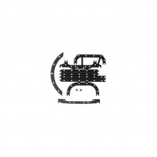 Case Engines (Diesel, Gas) Pan Gasket Set (267BD, A301B, 301BD, 336BD, 336BDT)