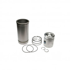 Case Engines (Diesel) - Sleeve & Piston Assembly (301BD, 451BD, 451BDT)