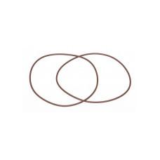 Case Engines (Diesel) Cylinder Liner O-Ring Package (2 O-Ring Liner) (336BD, 336BDT, 504BD, 504BDT)