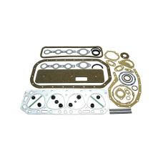 Full Gasket Set, 53-57 Sm Chamber(EAE-E,EAE-F,310098) Ford 134 Gas Engines