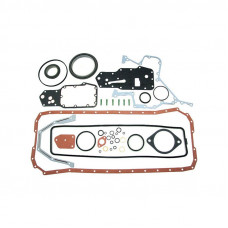 Cummins Engines (Diesel) Lower Gasket Set with Seals (QSB (24 Valve), ISB (24 Valve Non-HO), ISB (24 Valve HO))