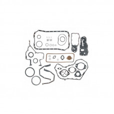 Cummins Engines (Diesel) Lower Gasket Set with Seals, with Rotary Pump (239)