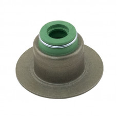 Cummins Engines (Diesel) Positive Exhaust Valve Seal (Green / Top Hat) (359, 408)