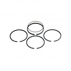 Perkins Engines (Diesel) Piston Ring Set, Chrome (3-3/32 1-3/16) (AD3.152, 3.152.4, D4.203)
