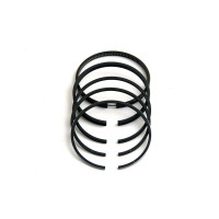 Perkins Engines (Diesel) Piston Ring Set, Chrome (2-3/32 1-1/8 2-1/4) (3A.152, F3.152, 3.152, AD3.152, D3.152, 4A.203, 4.203, AD4.203, D4.203)