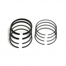 Perkins Engines (Diesel) Piston Ring Set, Cast (2-3/32 1-1/8 2-1/4) (3A.152, 3.152, 4A.203, 4.203, 4D.203)