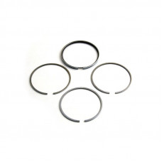 "Perkins Engines (Diesel) Piston Ring Set, Late 4 Ring (3-3/32 1-1/4) ""Fits 171198"" (A4.248, 4.248)"
