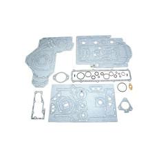 Perkins Engines (Diesel) Lower Gasket Set without Seals | (5) (No Compressor) (365)