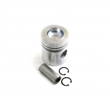 Perkins Engines (Diesel) Piston Assembly (Late 3 Ring Upgrade Piston) (1) (3) (A4.248, 4.248)