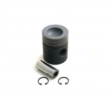 Perkins Engines (Diesel) Piston Assembly (3 Ring / Topped) (1) (2) (4.236, C4.236)