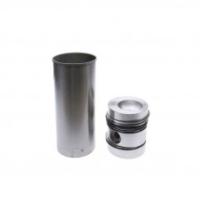 Perkins Engines (Diesel) Sleeve & Piston Assembly (Topped Piston / Finished Liner) (AD3.152, D3.152, AD4.203, D4.203)