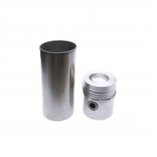 Perkins Engines (Diesel) Sleeve & Piston Assembly (4 Ring Piston) (1) (A4.248, 4.248)