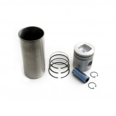 "Perkins | Caterpillar Engines (Diesel) Sleeve & Piston Assembly, 1st Design (1004-4 ""4.40"", 1004-4, 1006-6, 6.60, 3054)"