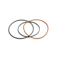 John Deere Engines (Diesel, Natural Gas) Liner O-Ring Package (6466D, 6466T, 6466A, 6076T, 6076A, 6076AFN, 6081T, A, H PowerTech, 6081A, 6081HFN)