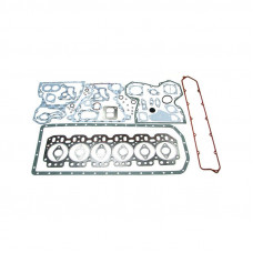 John Deere Engines (Diesel) Overhaul Gasket Set without Seals | Except Tractors (6414D, 6414T, 6068D, 6068T)