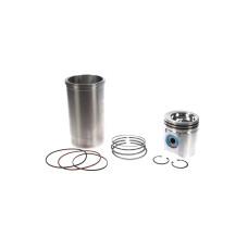 John Deere Engines (Gas, Diesel) - Sleeve & Piston Assembly (6076T, 6076A)