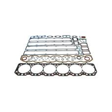 John Deere Engines (Diesel, Natural Gas) Head Gasket Set with Intercooler Gaskets (1) (6076T, 6076A, 6076AFN)