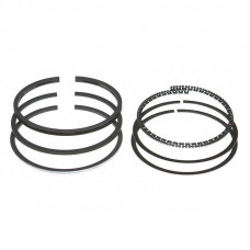 """Piston Ring Set, 3.250"""" Overbore (2-3/32 2-5/32) Continental D202, DS202, PD202, DS6202 Gas Engines"""