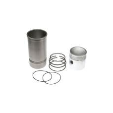 "Allis | Buda Engines (Gas) - Sleeve & Piston Assembly | 4.125"" Bore (W226, G226)"