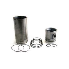 Case Engines (Diesel) - Sleeve & Piston Assembly (336BD, 336BDT, 504BD, 504BDT) - 121167
