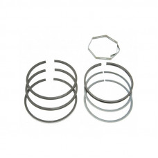 Case | Continental Engines (Gas, Diesel) Piston Ring Set (3-1/8 1-1/4) (124, VA124, VAE (1942-1956), G148 (1955-1960), G157, GD157)