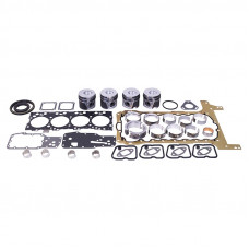 Major Overhaul Kit fits CNH NEF Iveco Fiat Engines (N45) - Diesel (N45 [8 valve head][Naturally Aspirated][for agricultural applications]) - RP1279