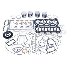 Major Overhaul Kit fits Shibaura (ISM) Engines (N844) - Diesel (N844 [Naturally Aspirated]) - RP1349