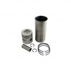 "Perkins | Caterpillar Engines (Diesel) Sleeve & Piston Assembly, 2nd Design (1004-4 ""4.40"", 1004-4, 1006-6, 6.60, 3054)"