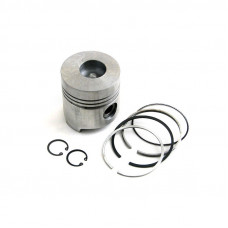 Fiat Engines (Gas, LP) - 0.60 MM Piston Kit (8035.01 (2338 CC), 8045.01 (3119 CC))