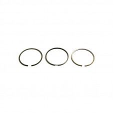 Fiat Engines (Diesel) - 0.60 MM Piston Ring Set (8045.25, 8041.25, 8041 SI-25 (3908 CC), 8065.25 (5862 CC))