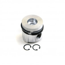 Fiat Engines (Diesel) 0.60 MM Piston Kit (Includes Rings) (8035.02 (2592 CC), 8045.02 (3455 CC), 8065.02 (5184 CC)) {181145}