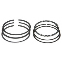 """Piston Ring Set, 3.655"""" Overbore (3-3/32 1-3/16) Continental G176 Gas   LP Engines"""