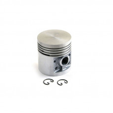 .030 Piston Assembly (2-3/32 2-5/32 Grooves) Continental F226, F227, F6226, PF226 Gas Engines