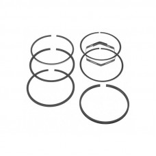 Continental Engines (Gas, Diesel) Piston Ring Set (1-3/32 2-1/8 1-1/4) (G193A, G4193A, G193, G4193, GF193, GF4193, GD193, GD4193)