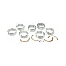 Allis | Buda Engines (Diesel) - .010 Main Bearing Set w/Thrust Washers (D3400, D3500, D3700, D3750, 670T, 670I, 670HI)